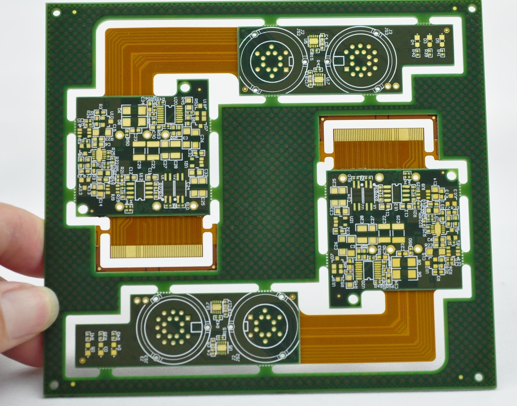 flexible rigid pcb