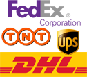 ups fedex tnt Flexible Rigid PCB Factory China